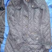 Куртка удлиненная next р. 8
