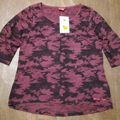 Женская блуза Uncle Sam Lidl размер L