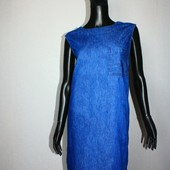 Качество! Стильное натуральное платье от бренда Apricot, в отличном состоянии