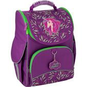 Суперцена рюкзак школьный каркасный Kite education Lovely Sophie K20-501S-8