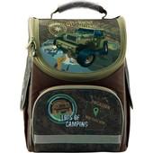 Рюкзак школьный каркасный Kite education Off-road K19-501S-5