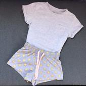 Сборная женская пижама