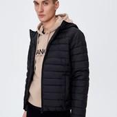 Куртка мужская(осень,весна)размер xs( наш 44/46)