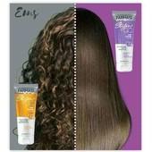 Крем-стайлинг для прямых и кудрявых волос.  Лот 2штуки на выбор + бесплатная доставка