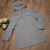 Демисезонная фирменная курточка, р.52-54-56. Много интересного)