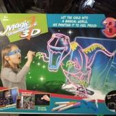 Планшет для рисования|Magic 3d drawing board|Доска для рисования drawing board Magic 3D|