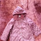 Легка куртка,104