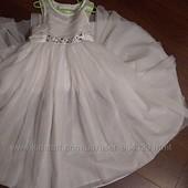 Шикарное элегантное Нарядное платье Pearce Fionda
