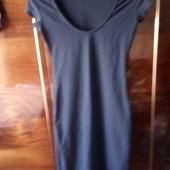 платье стейчевое коттон.