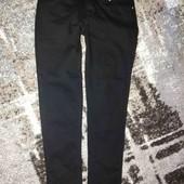 Базовые черные джинсы с, м. в идеале