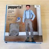Просто бомбовие штаны на мальчика, бренд pepperts Геpмания