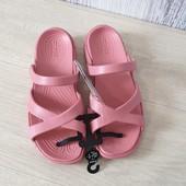 Crocs Meleen Crossband Sandal W11
