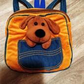 Детский рюкзак !!!