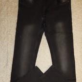 стильные мужские джинсы джоггеры denim slim fit от Livergy. Есть небольшой нюанс