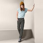 ☘ Зручні функціональні штани DryАctive Plus, Tchibo, рр. наші: 46-48 (40 евро)