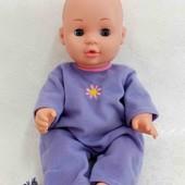 Кукла пупс 30 см
