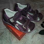 сандали орто кожа турция