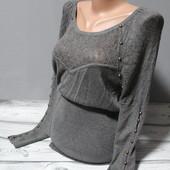крутая кофточка / туника от New Fashion размер 42-46, новая с биркой