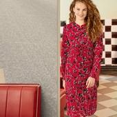 Классное лёгкое платье Esmara Германия размер евро 36