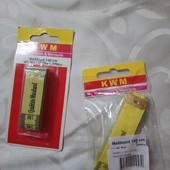KWM Германия Швейный метр