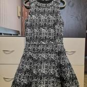 Дорогое, брендовое платье Banana republic. p. 4/S