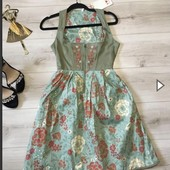 Платье сарафан blutsgeschwister м