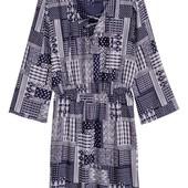 Платье H&M Evr 34 из вискозной ткани
