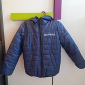 Деми куртка на мальчика 110 р