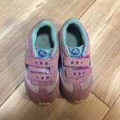Кроссовки Crocs C11, по стельке 18