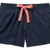 Удобные мягкие хлопковые шорты XS Esmara смотрите замеры, много лотов
