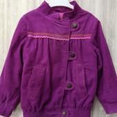 Куртка демисезонная на рост 80-86