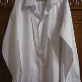 Рубашка мужская 41р(176-182 рост)