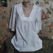 Женская рубашка 48-50
