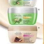 Маска для волос эйвон,в ассортименте,Avon Naturals ,на выбор 1шт