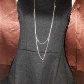 ☆Элегантная блуза с баской от H&M