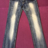 Турецькі джинси Стан нових, ідеальні