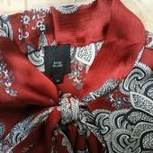 Идеальная блуза River Island с воланами и кружевом-ресничкой