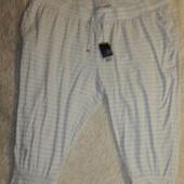 стильные пижамные капри от Esmara.