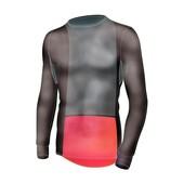 Термореглан с утепленной поясницей, термо волокно Coolmax®,Tchibо, размер Л