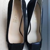 Туфли женские на каблуке, р. 37