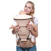 Ерго рюкзак з хіпсітом 5 в 1
