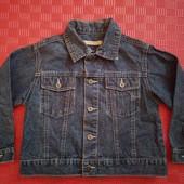 Джинсовая куртка George 4-5лет, 104-110р