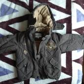 Зимняя куртка Bilemi 104-110