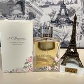 лімітка! не пропустіть! Dupont 58 Avenue Montaigne рour Femme Limited Edition 100мл