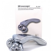 Лифтинг - массажер для лица и тела 3D Massager ZL - 20f