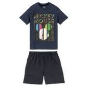 Хлопковая футболочка Mickey Mouse ( Disney) Размер 134/140