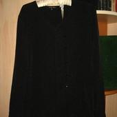 новая блуза p. М/L 100%полиэстр (сток на дефекты проверено)