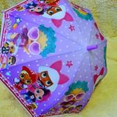 Классные зонтики LoL. Один на выбор!
