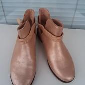 !!!Ботиночки ZARA!!!