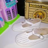 Bashful Beagles Footwear, Португалия, новые в коробке 24р - 16см